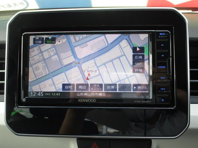 HYBRID MX ナビゲーション/バックカメラ装備(10枚目)