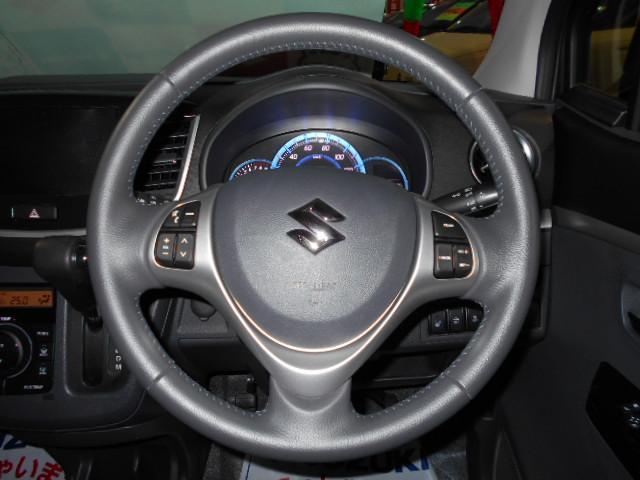スズキ ワゴンRスティングレー T 2WD CVT ターボ Sエネチャージ