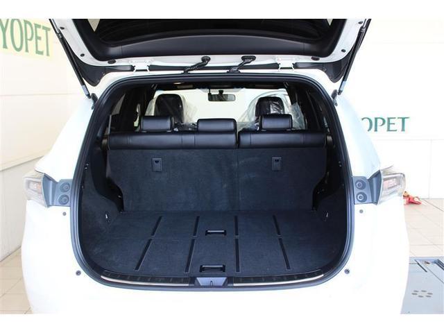 エレガンス 4WD フルセグ メモリーナビ DVD再生 バックカメラ ETC HIDヘッドライト ワンオーナー(17枚目)