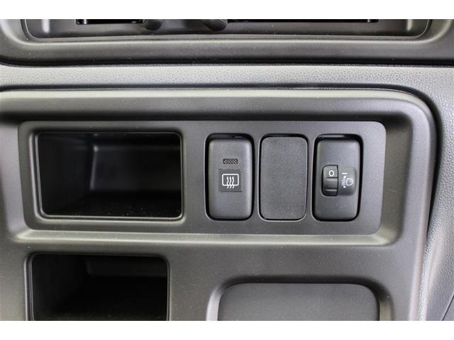 ダイハツ ハイゼットカーゴ DX 4WD キーレス