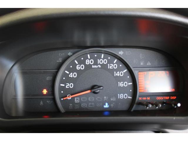 トヨタ パッソ X LパッケージS 寒冷地仕様 バックカメラ