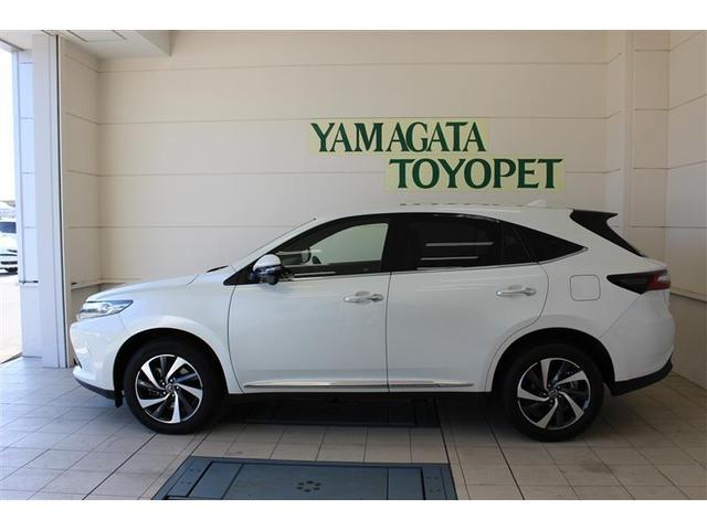 「トヨタ」「ハリアー」「SUV・クロカン」「山形県」の中古車2