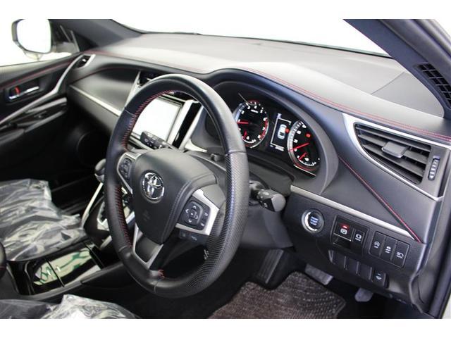「トヨタ」「ハリアー」「SUV・クロカン」「山形県」の中古車4
