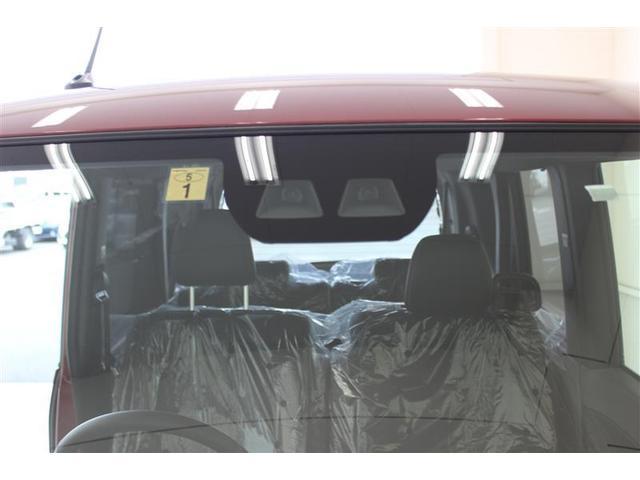 衝突回避支援ブレーキ付き、もしもの時の衝突回避や衝突被害の軽減をサポートします。
