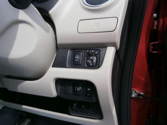 660 X モカセレクション 4WD エマージェンシーブレーキ(10枚目)
