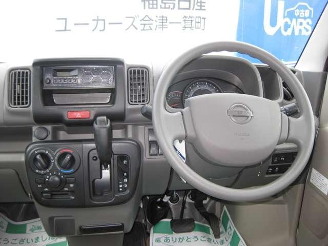 660 DX セーフティパッケージ ハイルーフ 5AGS車 4WD(3枚目)