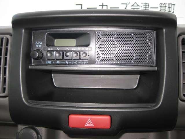660 DX セーフティパッケージ ハイルーフ 5AGS車 4WD(8枚目)