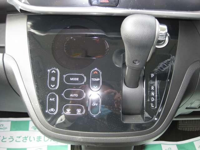 660 ハイウェイスターX 助手席側オートスライドドア(9枚目)