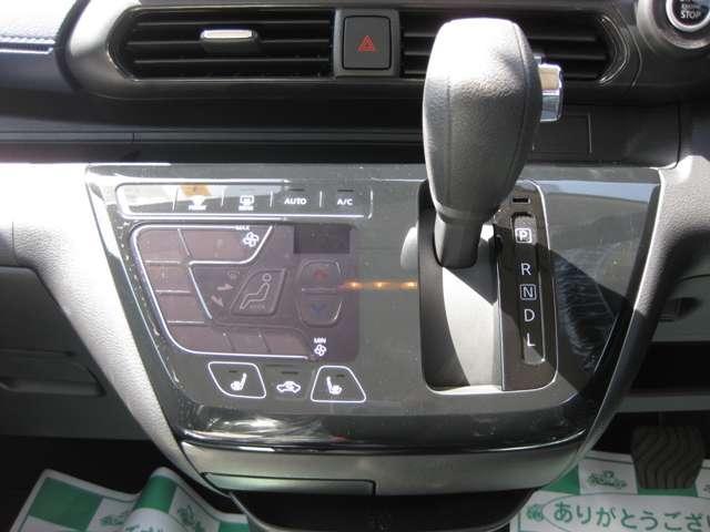 660 ハイウェイスターGターボ 4WD インテリジェントオートライト(9枚目)