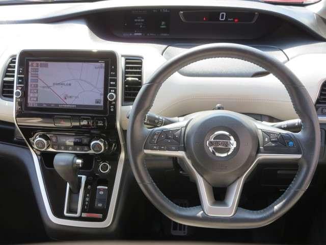 車検や部品購入時に5%OFFとなる、大変お得な日産会員カードございます!
