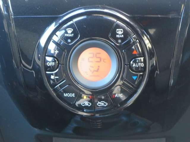1.2 e-POWER X 当社社有車 アラウンドビューモニター付(12枚目)