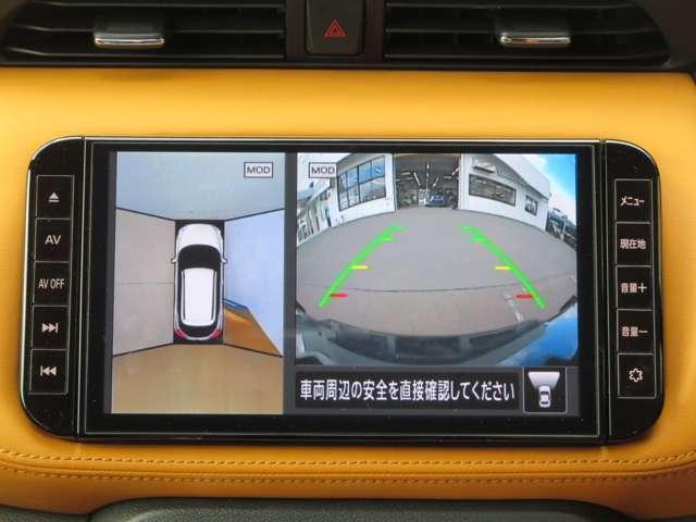 1.2 X ツートーン インテリアエディション (e-POWER) 元社有車(10枚目)