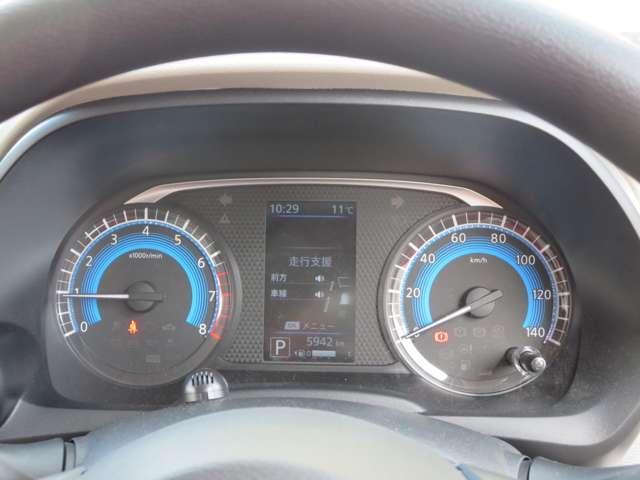 660 X 元社有車新品スタッドレス付(8枚目)