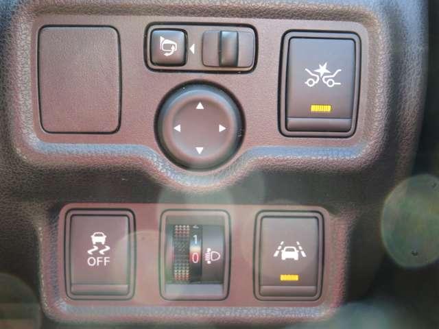 1.2 X FOUR 4WD(9枚目)