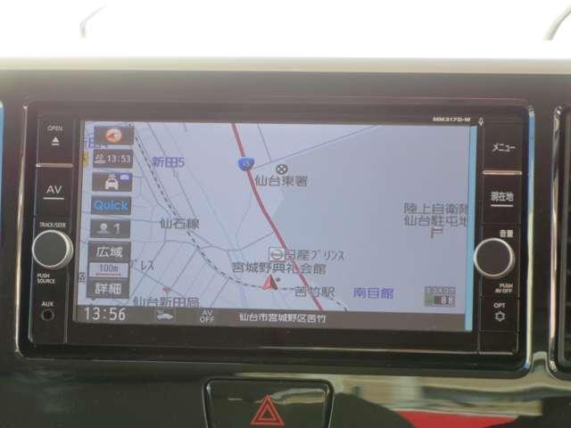 660 ハイウェイスターX Vセレクション 夏タイヤ新品(11枚目)