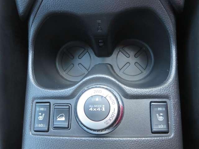 2.0 20X ハイブリッド エマージェンシーブレーキパッケージ 4WD サンルーフ付き(12枚目)