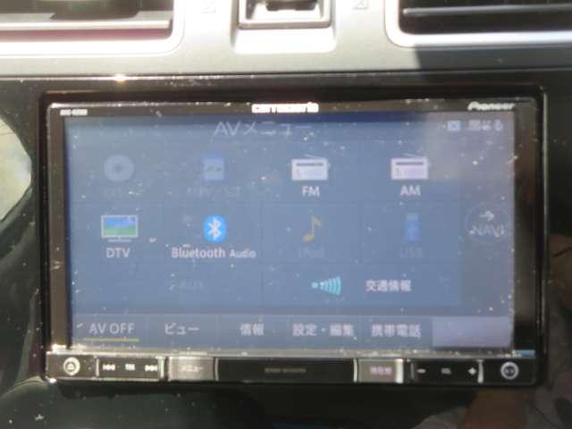 2.0XT アイサイト 4WD メモリーナビ ドラレコ リヤモニター付き(13枚目)