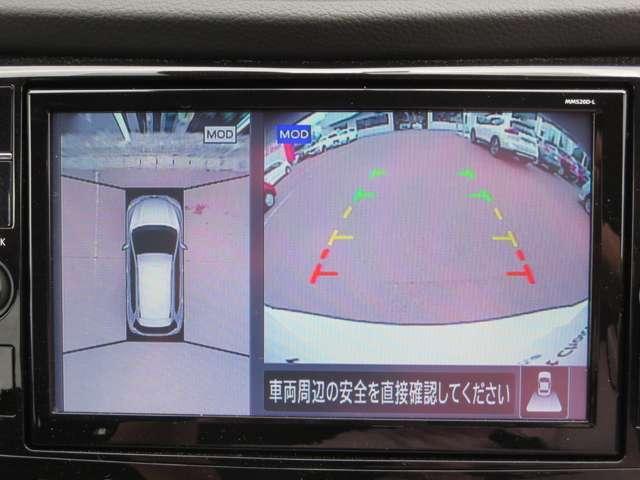 2.0 20Xi ハイブリッド レザーエディション 4WD 当社 元試乗車(12枚目)