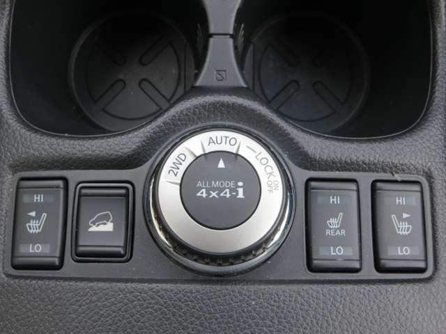 2.0 20Xi ハイブリッド レザーエディション 4WD 当社 元試乗車(15枚目)
