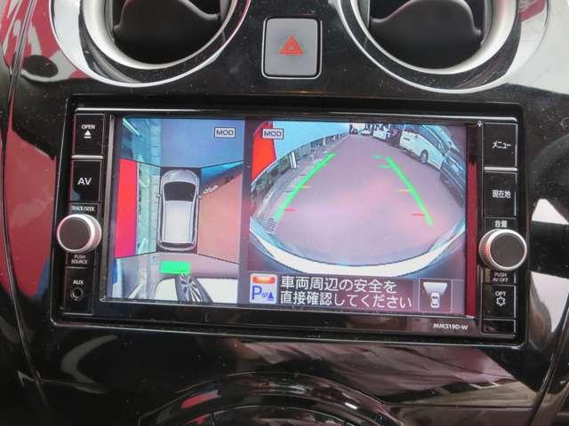 1.2 e-POWER X 当社元社有車(10枚目)