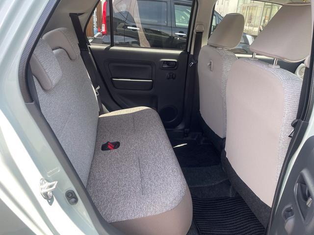 G リミテッド SAIII スマートアシスト エアコン パワステ エアバック キーフリー コーナーセンサー 電動ドアミラー 2WD 特別仕様車 オートライト プッシュボタンスタート(21枚目)