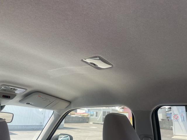 G リミテッド SAIII スマートアシスト エアコン パワステ エアバック キーフリー コーナーセンサー 電動ドアミラー 2WD 特別仕様車 オートライト プッシュボタンスタート(23枚目)