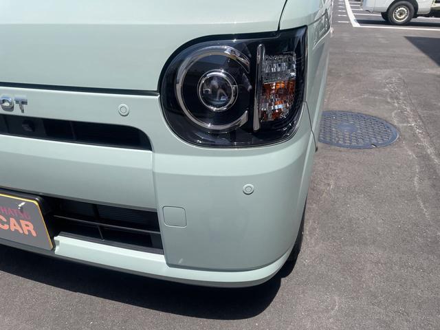 G リミテッド SAIII スマートアシスト エアコン パワステ エアバック キーフリー コーナーセンサー 電動ドアミラー 2WD 特別仕様車 オートライト プッシュボタンスタート(35枚目)