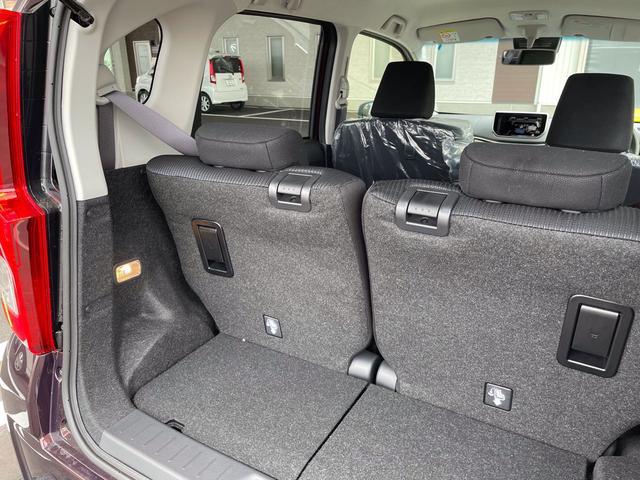 XリミテッドII SAIII 2WD スマートアシスト エアコン パワステ ABS エアバック アルミホイール キーフリー(20枚目)