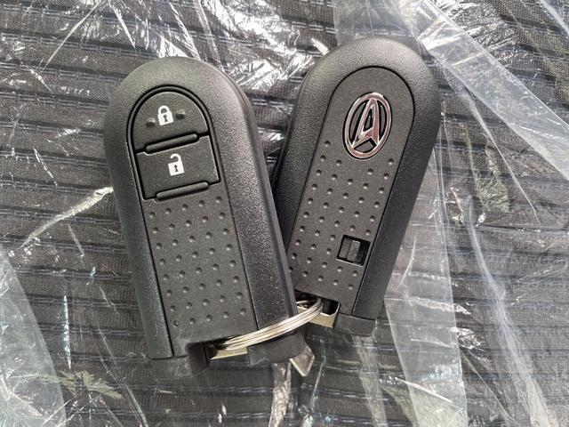 XリミテッドII SAIII 2WD スマートアシスト エアコン パワステ ABS エアバック アルミホイール キーフリー(40枚目)