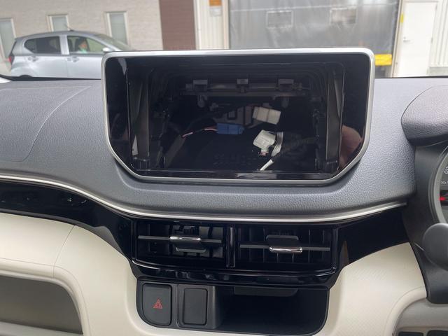 XリミテッドII SAIII 2WD スマートアシスト オートライト オートエアコン 14インチアルミホイール オートハイビーム(4枚目)
