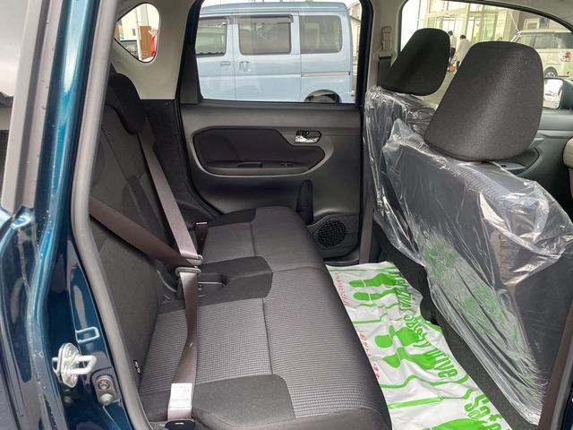 XリミテッドII SAIII 2WD スマートアシスト オートライト オートエアコン 14インチアルミホイール オートハイビーム(18枚目)