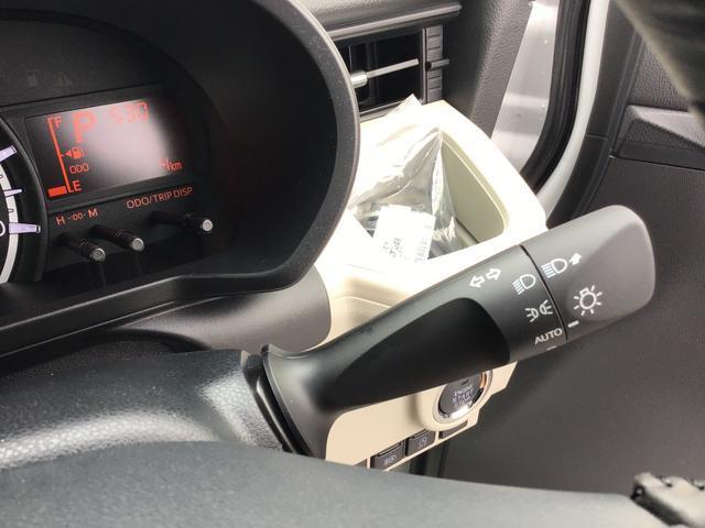 XリミテッドII SAIII 2WD スマートアシスト オートライト オートエアコン 14インチアルミホイール オートハイビーム(14枚目)