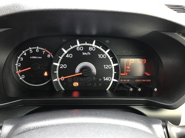 XリミテッドII SAIII 2WD スマートアシスト オートライト オートエアコン 14インチアルミホイール オートハイビーム(15枚目)