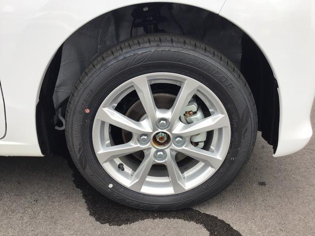 XリミテッドII SAIII 2WD スマートアシスト オートライト オートエアコン 14インチアルミホイール オートハイビーム(37枚目)