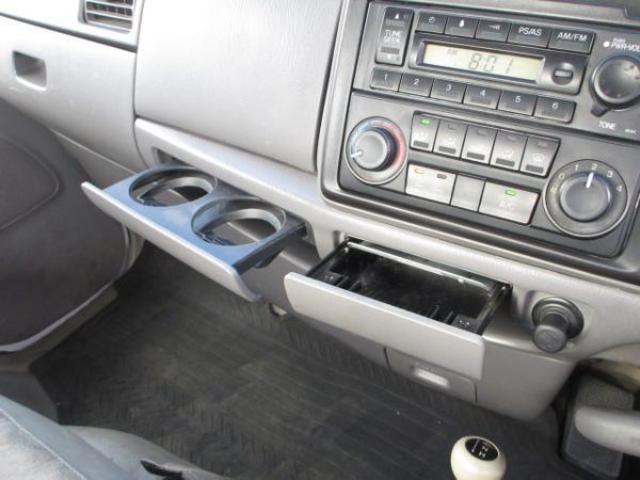 マツダ タイタンダッシュ DX ワイドロー 4WD