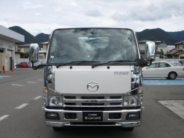 マツダ タイタントラック DX 三転ダンプ