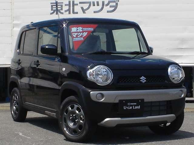 A 4WD(2枚目)