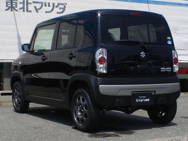 A 4WD(6枚目)
