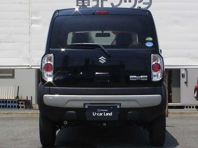 A 4WD(17枚目)