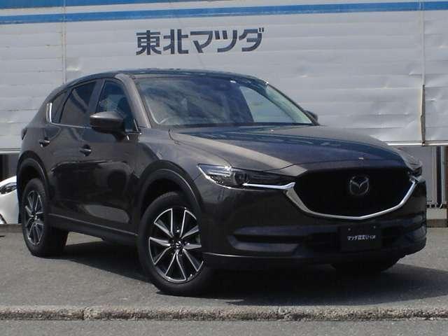 「マツダ」「CX-5」「SUV・クロカン」「山形県」の中古車2