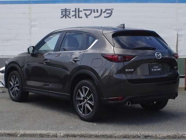 「マツダ」「CX-5」「SUV・クロカン」「山形県」の中古車5