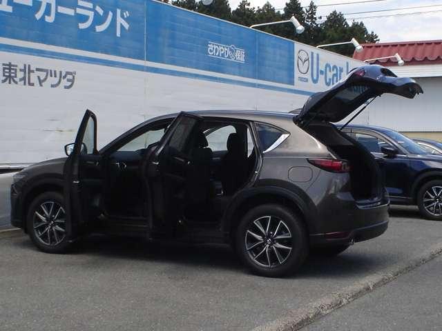 「マツダ」「CX-5」「SUV・クロカン」「山形県」の中古車6