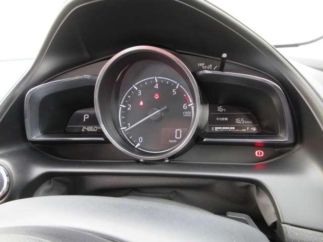 「マツダ」「CX-3」「SUV・クロカン」「山形県」の中古車16