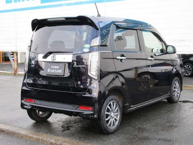 「ホンダ」「N-WGNカスタム」「コンパクトカー」「山形県」の中古車6