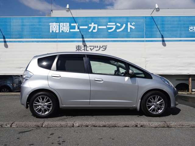 「ホンダ」「フィット」「コンパクトカー」「山形県」の中古車12