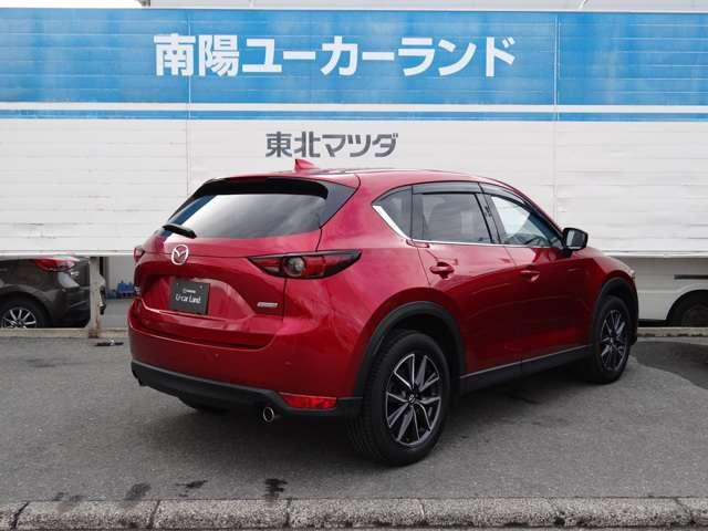 「マツダ」「CX-5」「SUV・クロカン」「山形県」の中古車17