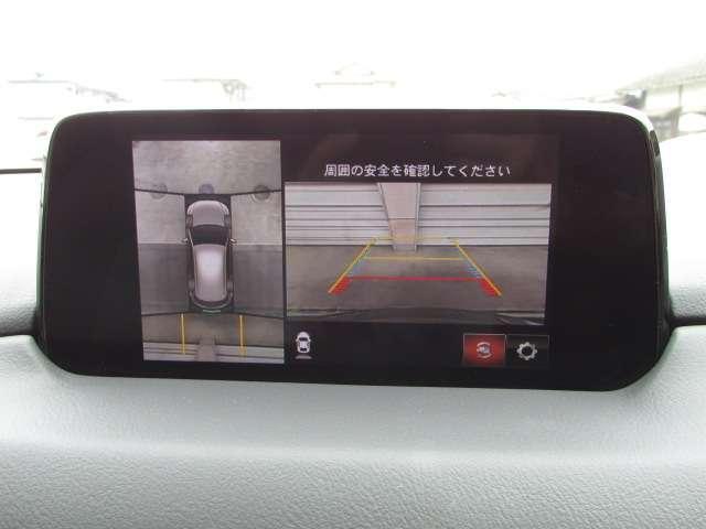 「マツダ」「CX-5」「SUV・クロカン」「山形県」の中古車8