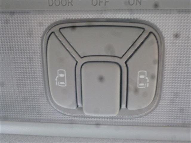 トヨタ エスティマ アエラス 1オーナー 純正SDナビ 両側電動スライドドア