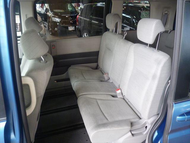 ホンダ ステップワゴン G Lパッケージ 両側パワースライドドア バックカメラ
