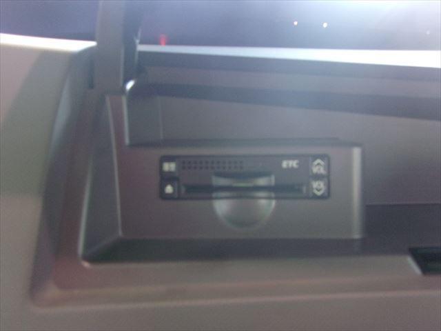 トヨタ エスティマ 2.4アエラス Gエディション 純正HDDナビ フルセグTV